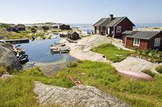 Stockholm Archipelago Tour