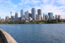 Sydney (Australia) City Tour cruise excursion
