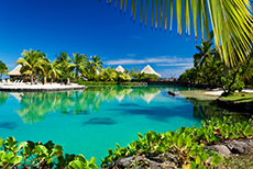Tahiti (Papeete) Island Tour cruise excursion