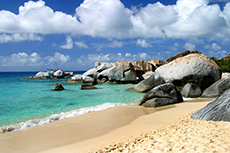 Tortola Virgin Gorda