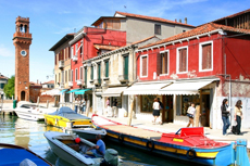 Venice Murano Island cruise excursion