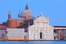 Venice San Giorgio Church