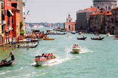 Venice Boat tour cruise excursion