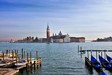 Venice St. George Island