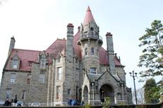 Victoria Craigdarroch Castle