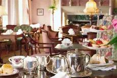 Victoria High Tea at the Empress Hotel