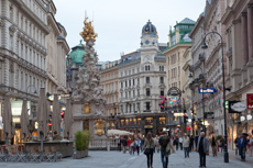 Vienna City Tour