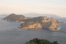 Vigo Cies Island