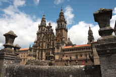 Vigo Santiago de Compostela