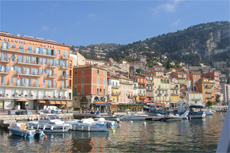 Villefranche City Tour