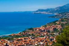 Villefranche Montecarlo Walking Tour cruise excursion