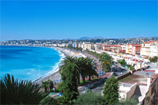 Villefranche Area Tour