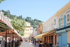 Villefranche Nice Walking Tour cruise excursion