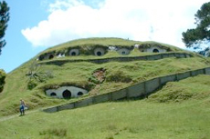 Wellington Lord of the Rings Walking Tour cruise excursion