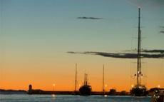 Zadar City Tour cruise excursion
