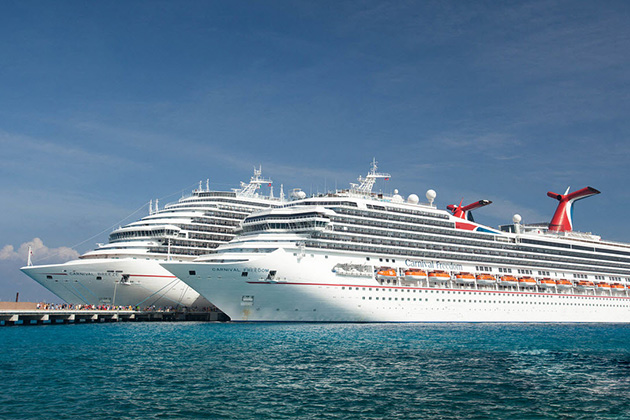 how to get free upgrades on cruises