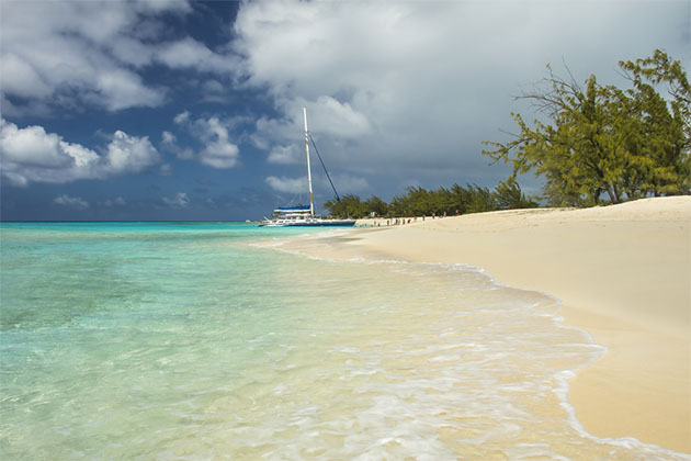 Governor's Beach (Grand Turk)