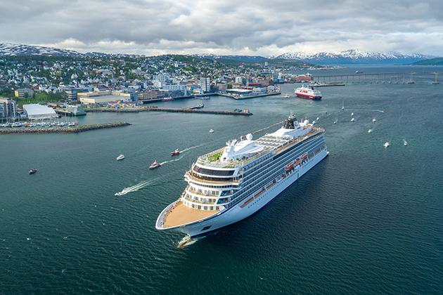 8ce685a4f996 In Search of Norway s Midnight Sun  Join Us on Viking Sea - Cruise ...