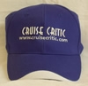 Cruise Critic Hat