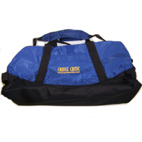Cruise Critic Duffel Bag