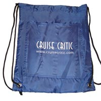 Cruise Critic Insulated Sportsbag